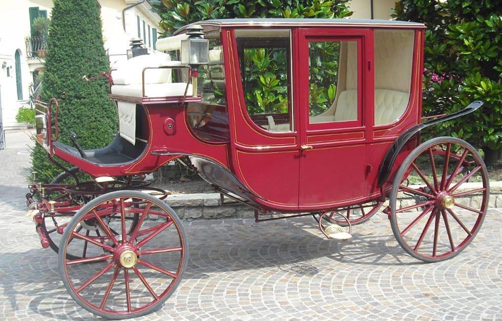 Carriage Baerlina