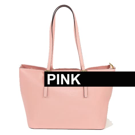 Riding Elegant Bag Pink