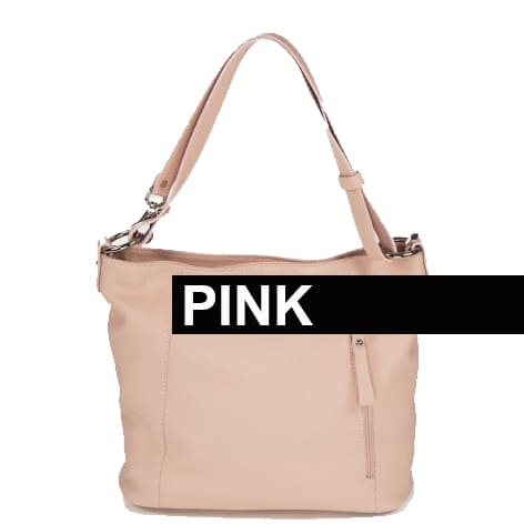 Riding Sport Bag Pink