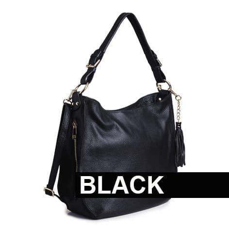 Riding Exclusive Bag Black