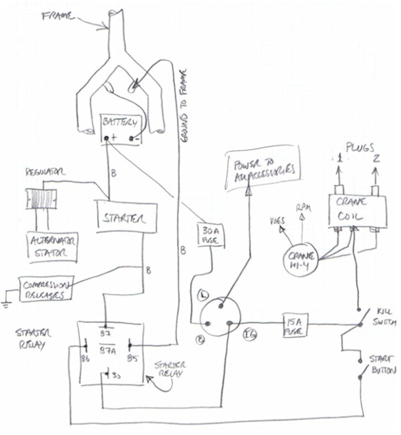 Apc Mini Chopper 49cc Wiring Diagram Html