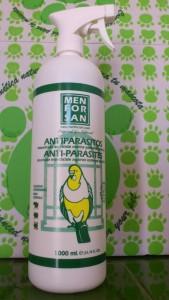 Antiparasitari extern Men-For-San 1L