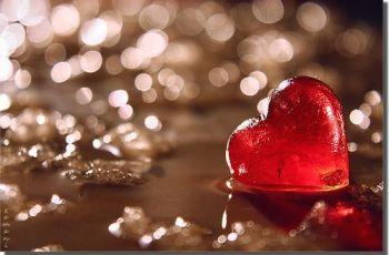 Heart, por seyed mostafa zamani