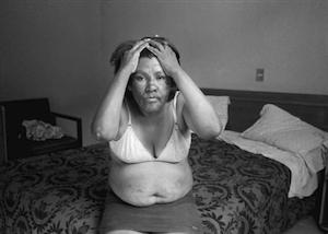 Fotografiar prostitutas: Maya Goded