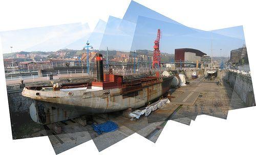 Barco Euskalduna