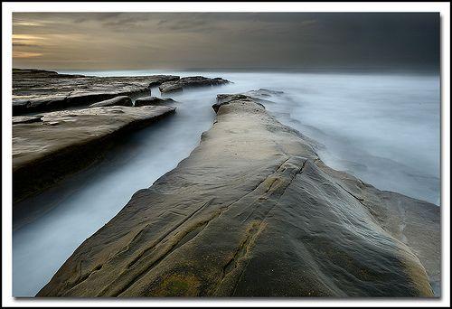 Seascape Initiation, por .Bala