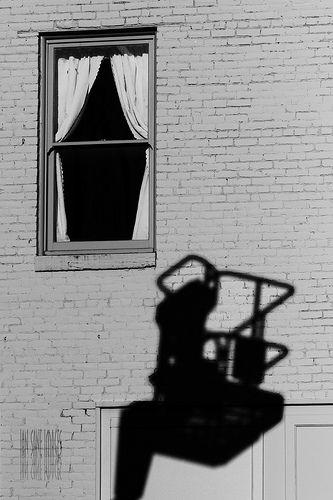 10 Shadow Escape, por Ian Sane
