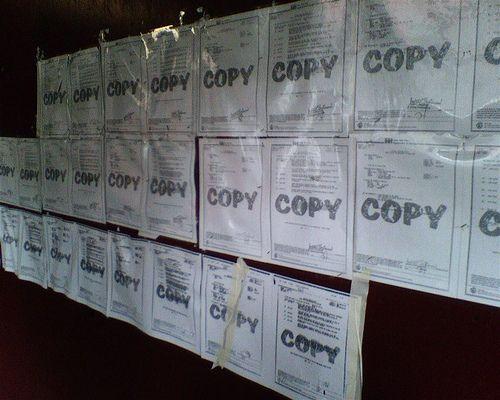 Copy, por bettyx1138