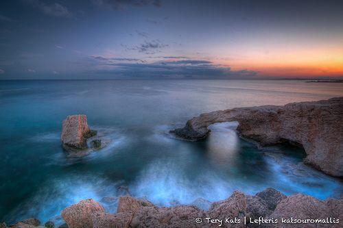 Cape Grecko - Protaras - Ayia Napa - Cyprus, por TeryKats