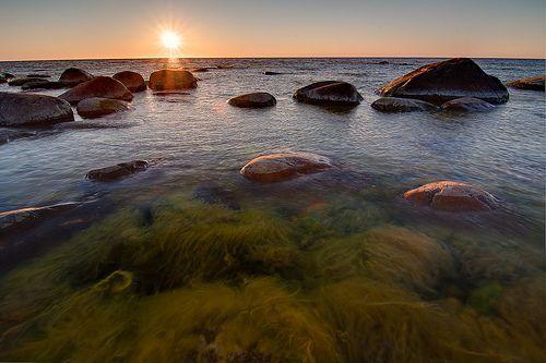 Sunset HDR 9301, por Kain Kalju