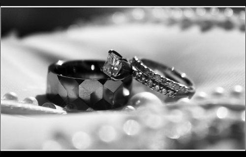 091365 Wedding Ring, por Lel4nd
