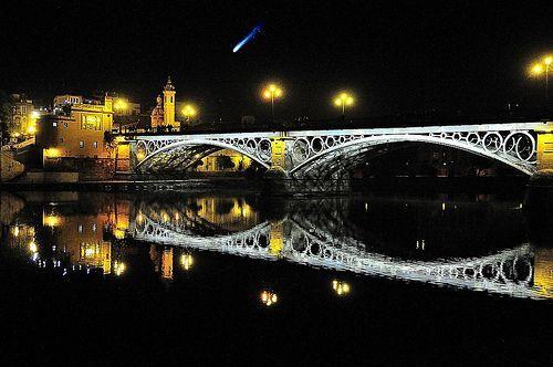 Antonio Mesa- Puente de Triana (Sevilla)