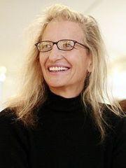 Annie Leibovitz Retrato