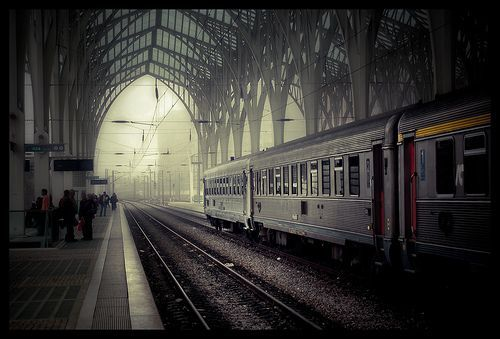 Mystical station, por Jsome1