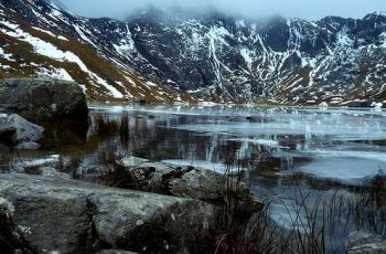 SS1 Cwm Idwal Snowdonia #TP53 ~ Wales Dailyshoot, por Leshaines123