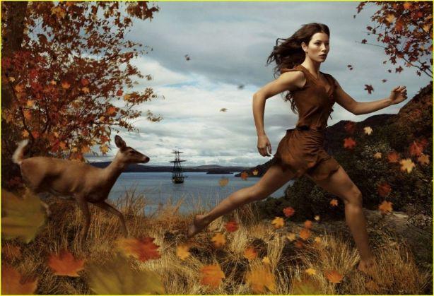 Annie Leibovitz Disney