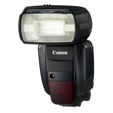 Flash externo Canon