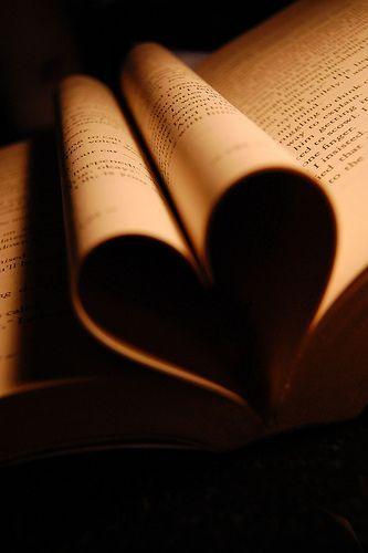 heart in pages, por vl8189