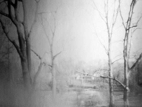 Pinhole Yard, por M. Pratter