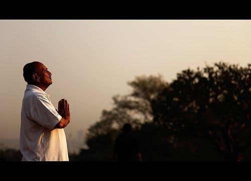 PRAYER, por VinothChandar