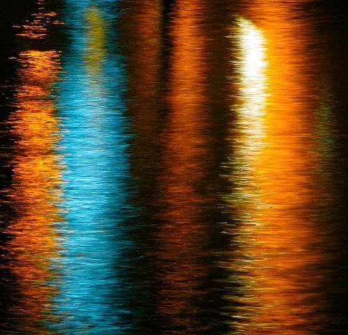 Reflections, por kevin dooley