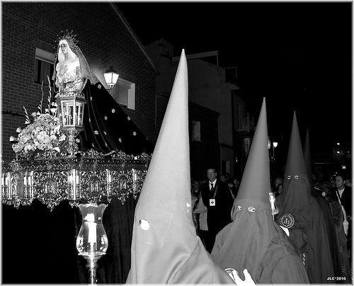 1824-Semana Santa - Loeches (Madrid), por jl.cernadas