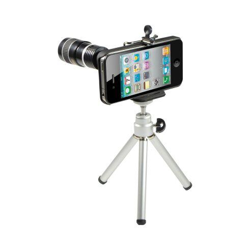 Rollei iTele - Teleobjetivo para iPhone
