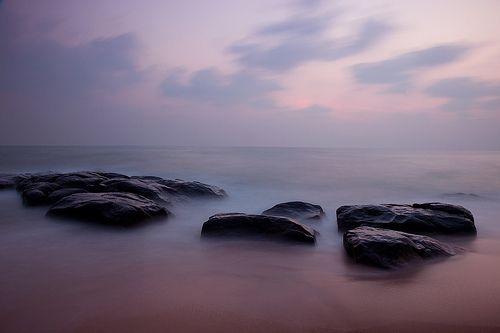The art of silence..., por VinothChandar