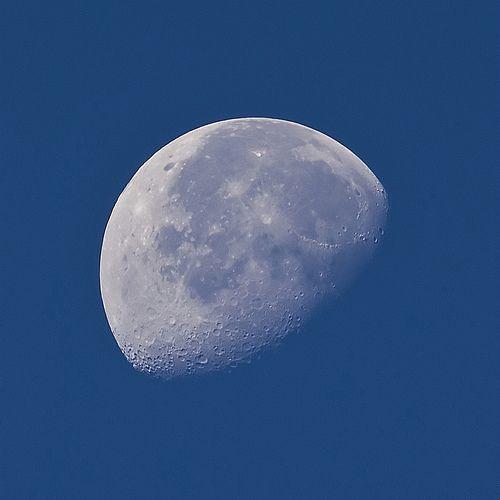 How to photograph the moon, por Johan J.Ingles-Le Nobel