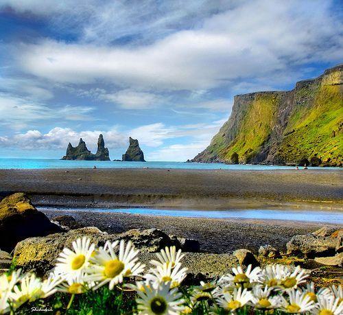 Icelandic landscape #4, por Alexander Shchukin