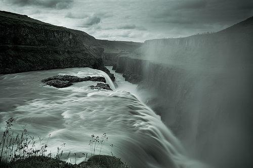 Iceland, por Eric Montfort