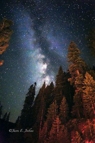 Spirit of the Sierra, por jason jenkins