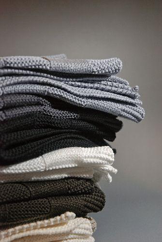 Towels, por Boris van Hoytema