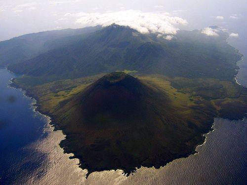 Mount Didicas, por bingbing