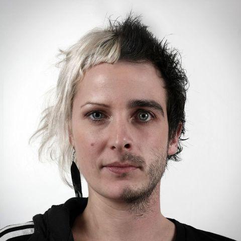 Ulric Collette Retratos genéticos