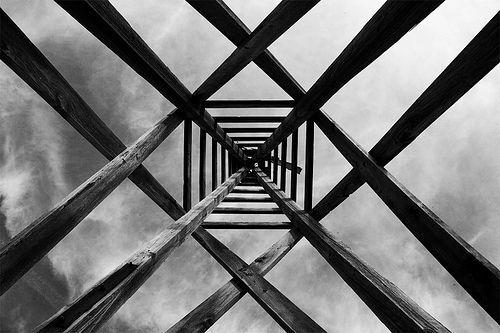 Windmill, por Charles Henry