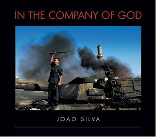 Joao Silva Libro In The Company Of God