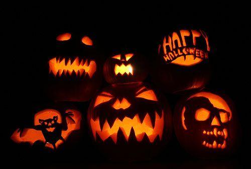 Happy Halloween!!, por The B's