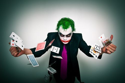 Joker phase