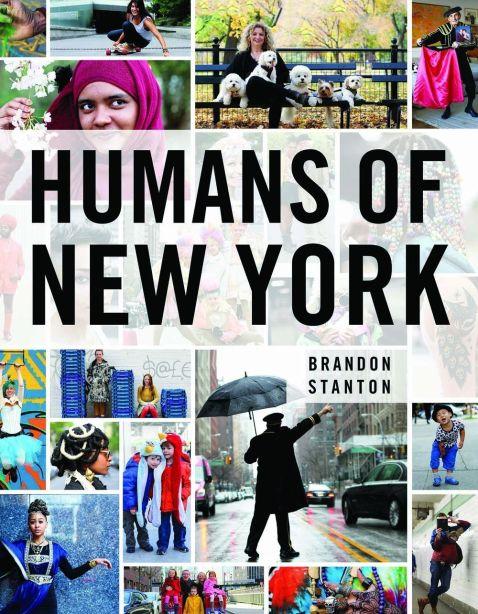 Humans of New York Libro