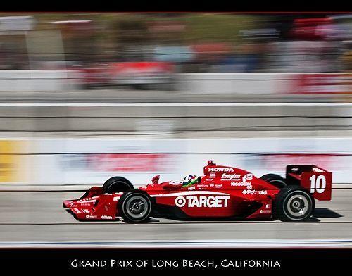 Grand Prix of Long Beach, por Pedro Szekely