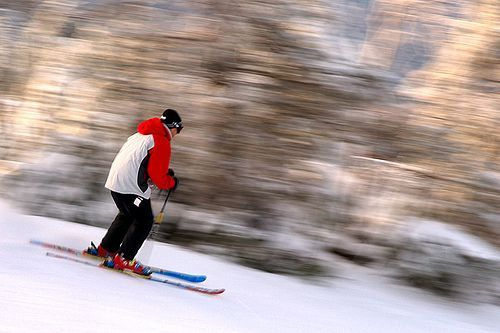 Ski panning (more photos on comments), por Chaval Brasil