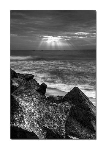 Ray of Hope!, por Vinoth Chandar