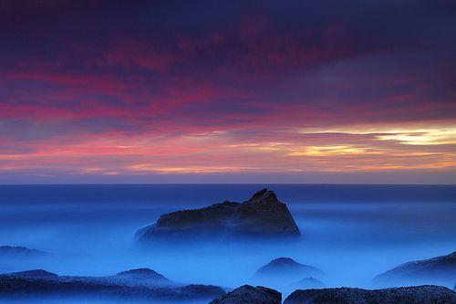 North Avalon Colour, por Tim Donnelly