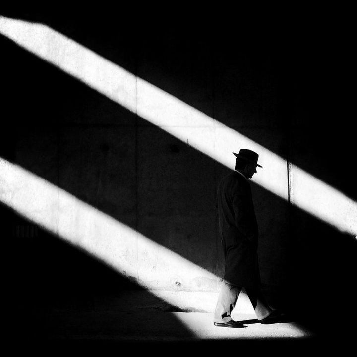 Fotógrafo de este Año (2 º Lugar): José Luis Barcia Fernández de Madrid, España