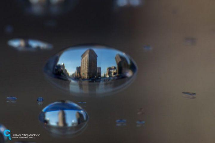 Edificio Flatiron - Nueva York