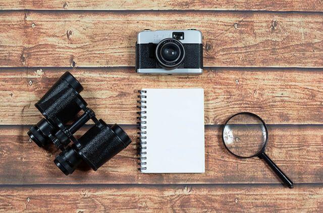 diario visual - creatividad fotografía