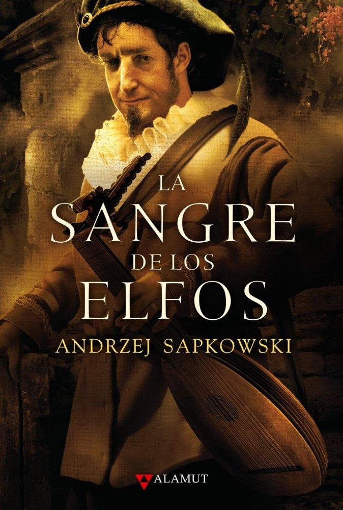 Saga 'The Witcher' de Andrzej Sapkowski