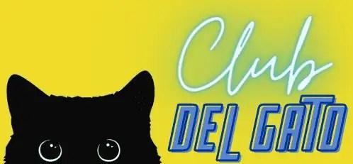 Logo Club del Gato