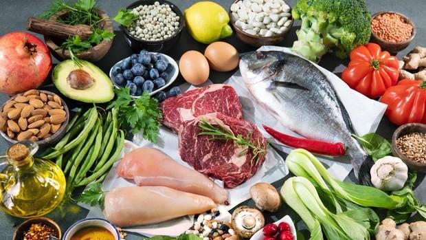 Inicio de la alimentación cruda – ¿Por qué alimentos crudos?